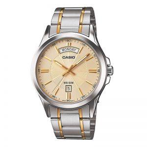 Casio Enticer Men MTP-1381G-9AVDF (A843) Analog Men's Watch