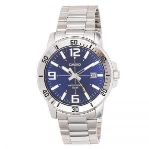 Casio Enticer Men MTP-VD01D-2BVUDF (A1363) Analog Men's Watch