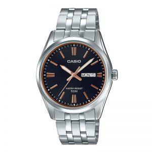 Casio Enticer Men MTP-1335D-1A2VDF (A1515) Analog Men's Watch