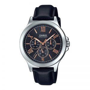 Casio Enticer Men MTP-V300L-1A2UDF (A1687) Multi Dial Men's Watch