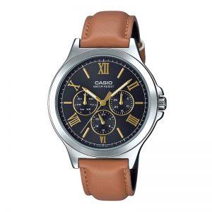 Casio Enticer Men MTP-V300L-1A3UDF (A1688) Multi Dial Men's Watch