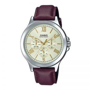 Casio Enticer Men MTP-V300L-9AUDF (A1691) Multi Dial Men's Watch