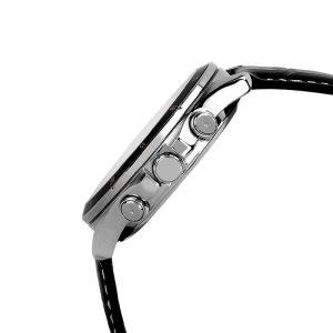 Casio Enticer Men MTP-1374L-1AVDF (A834) Multi Dial Men's Watch