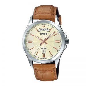 Casio Enticer Men MTP-1381L-9AVDF (A1133) Analog Men's Watch