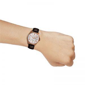 Casio Enticer Men MTP-1384L-7AVDF (A882) Analog Men's Watch