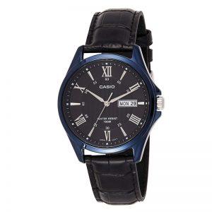 Casio Enticer Men MTP-1384BUL-1AVDF (A1222) Analog Men's Watch