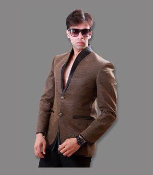 Exclusive Range Of Collection Soft Suede Designer Blazers